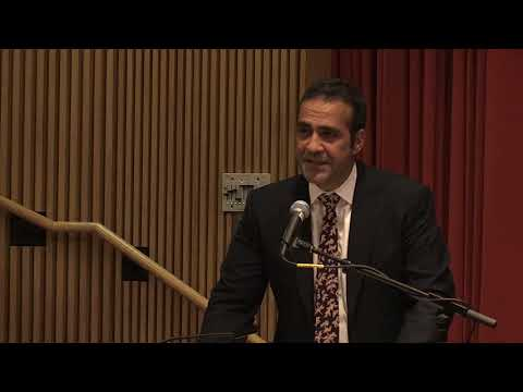 """We Shall Be a Country with No History."" Aatish Taseer '03 Mp3"