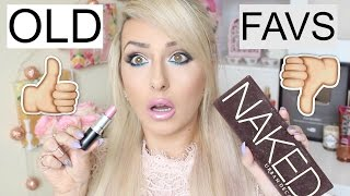 Beauty Tag! 💕 FULL FACE USING OLD FAVS! Do I still rate them?? | DramaticMAC