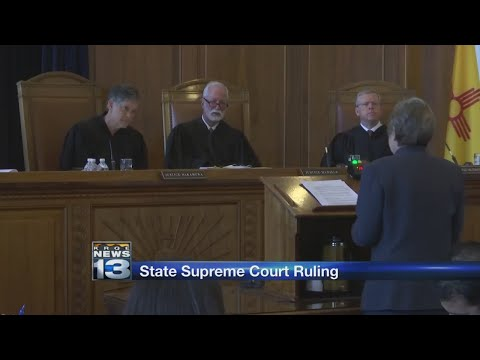 State Supreme Court rules Governor improperly vetoed bills
