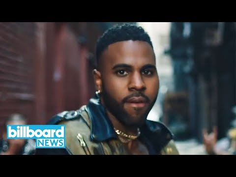 NCT 127 & EXO Team Up With Jason Derulo for 'Let's Shut Up & Dance' Video | Billboard News Mp3