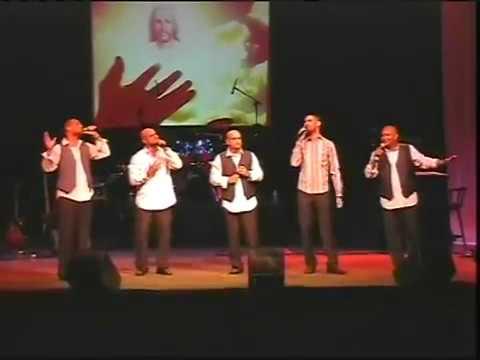 Eres Mi Dios por Misión Divina (Teatro Manuel Artime)