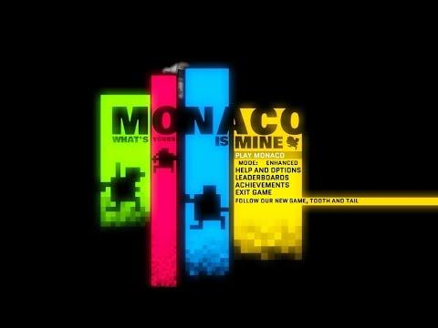 Monaco   SPOILERS, we are still bad