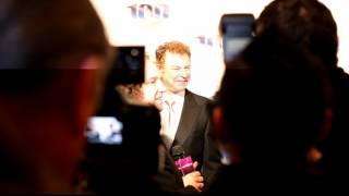 Bruna Rubio TV Host Oscar Event 2012