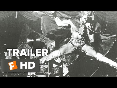 I Am Thor Official Trailer 1 (2015) - Jon Mikl Thor Documentary HD