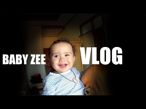 Baby Zee's Favourite Song