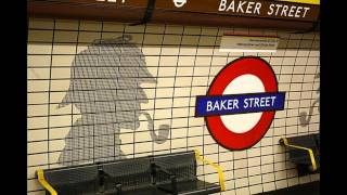 Baker Street Sax Loop [1080p]