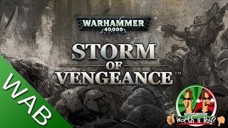 Warhammer 40k Storm of Vengeance Review - Worth a Buy?