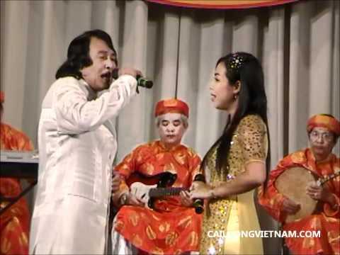 Mai lo minh xa nhau: Vuong Canh Phung