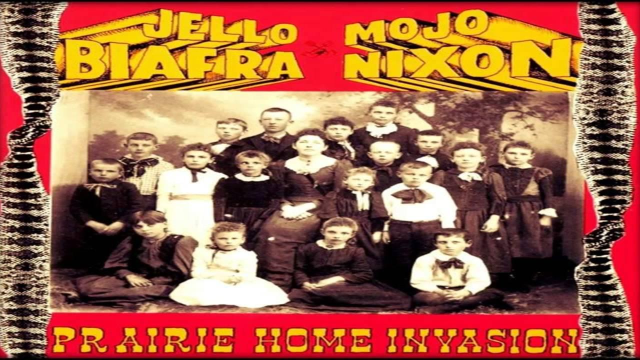 jello biafra and mojo nixon