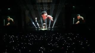 엠씨더맥스 McTheMax 역대급 백야 161231 겨울나기 부산 콘서트 Busan