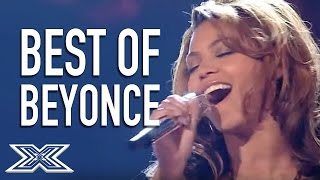 The Best of Beyoncé | X Factor Global