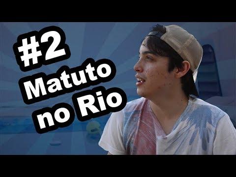 #2 Matuto no Rio de Janeiro