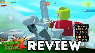 LEGO Universe  | Game Review