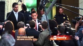 The Lying Game Season 1 Episode 18 Trailer [TRSohbet.com/portal]