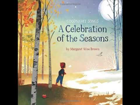"""Amy Gary on Children's Author Margaret Wise Brown """"Goodnight Songs"""""""