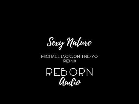 Michael Jackson | Ne-Yo - Sexy Nature (Remix)