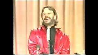 Ringo Starr On What's My Line - 14 May 1984