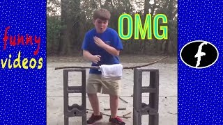 Laugh Out Loud Funny - Best Funny Fails That Will Make You Laugh Out Loud