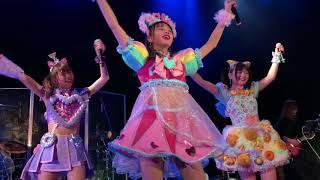2017.12.28 渋谷WWW x わーしっぷ大感謝祭2017 ~NEKONOTE借りちゃいま...