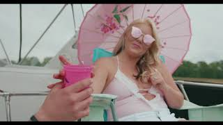 Jessie Leigh - Pink Umbrella Drink [Official Video]