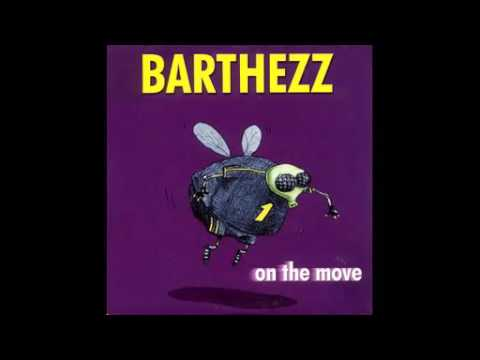 BARTHEZZ - on the move (Radio Edit)