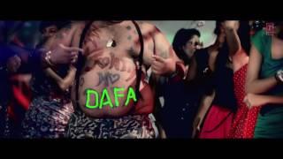 'Johny Ho Dafaa' Video Song   Neha Kakkar   Tony Kakkar   T Series   YouTube thumbnail