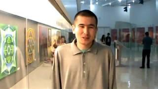 видео Выездные выставки