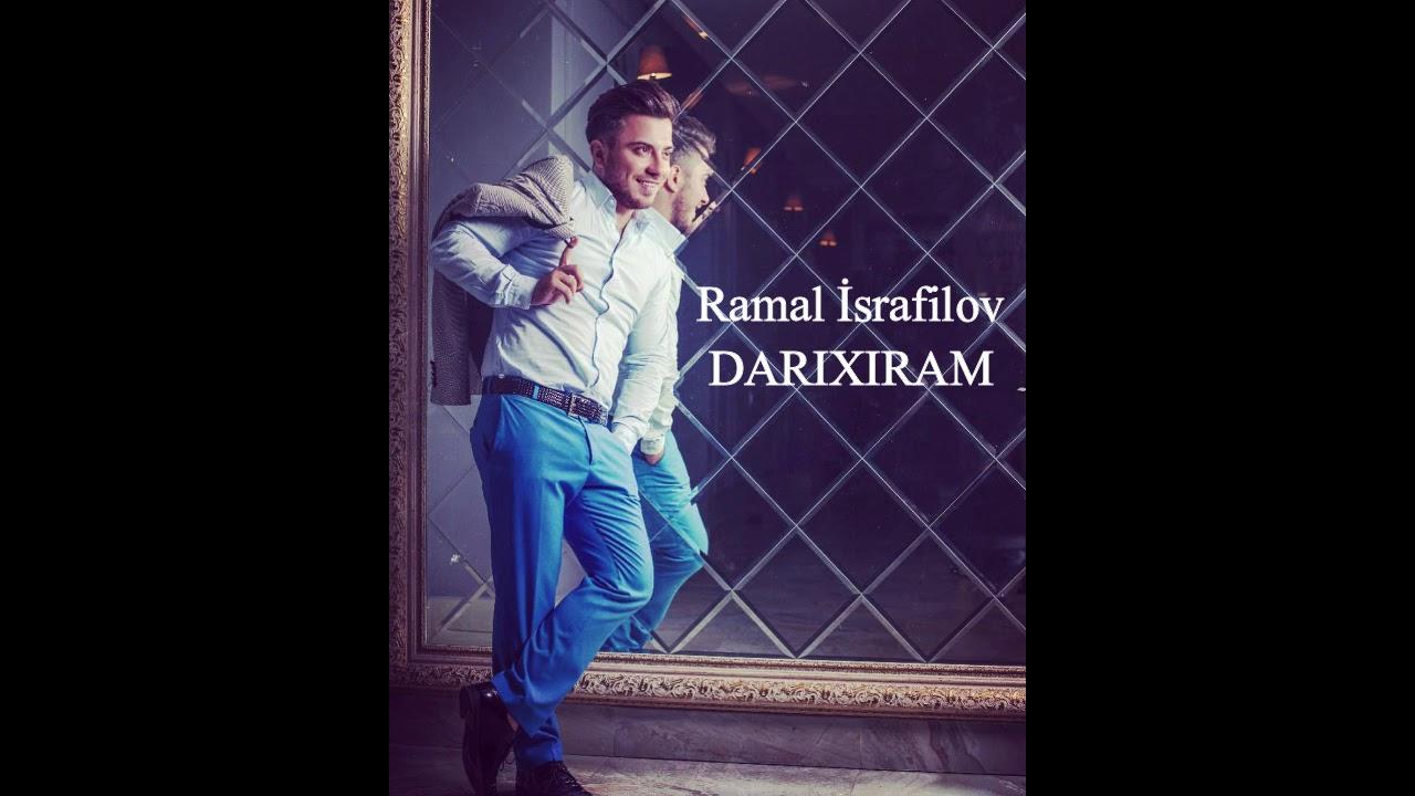 Ramal Israfilov Darixiram Official Audio Youtube