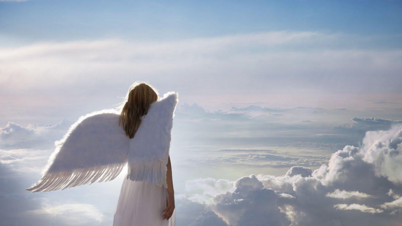 картинка крылья ангела в небе велосипед литых