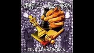 Cripple Bastards - Your lies in check (Full Album)