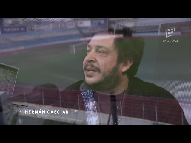 Fútbol Entre Líneas - Programa 1 - El amor por el fútbol