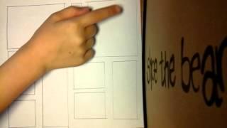 Как нарисовать КОМИКС!!!(Извините за ошибку в конце. =), 2015-06-10T15:55:46.000Z)