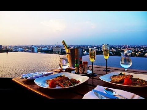 Best places for lunch date in chennai