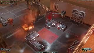 XCOM 2 - 44 Op Shadow Dance Sabotage Alien Facility Wilderness New Chile#5