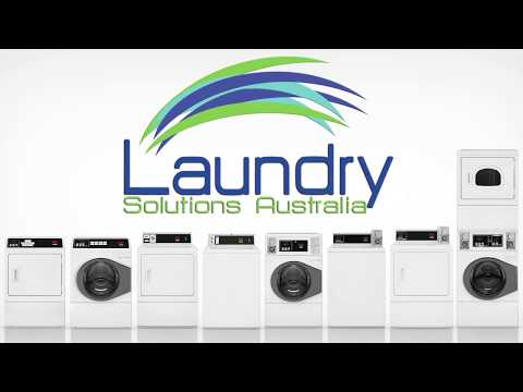 IPSO Commercial Laundry Equipment