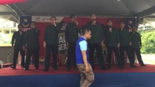 Soutul Faizin IPG Kampus Bahasa Melayu di Pulau Pinang