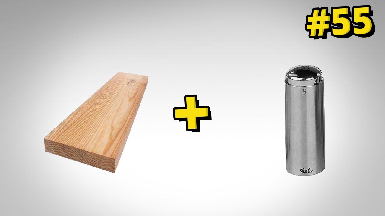 Jak sklejać drewno w łatwy sposób