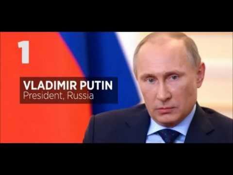Vladimir Putin and Oleg Deripaska !!!