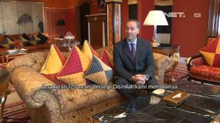 IMS - Hotel Mewah di Dubai