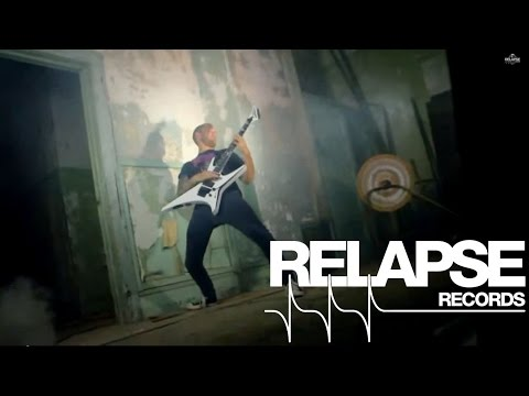 "REVOCATION - ""No Funeral"" (Scion A/V Official Video)"