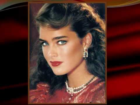 Sexy, Sophisticated Brooke Shields 2: Lady in my Life by Michael Jackson