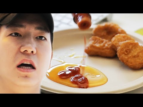 Thumbnail: People Try Weird But Oddly Tasty Food Combinations