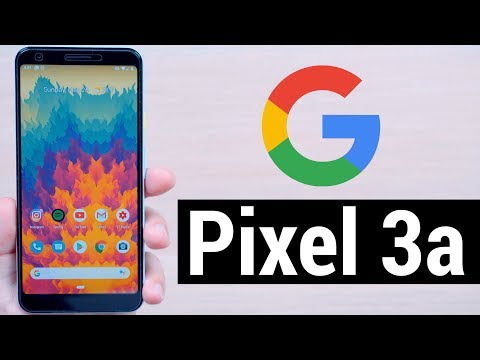 Google Pixel 3a/3a XL Review: The BEST Phone to Buy in 2019?