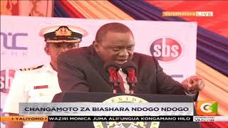 Video Rais Kenyatta na Ruto kikaoni Strathmore #SemaNaCitizen download MP3, 3GP, MP4, WEBM, AVI, FLV Oktober 2018