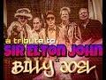 """Piano Men"" The Elton & Billy Joel Tribute! Las Vegas based."