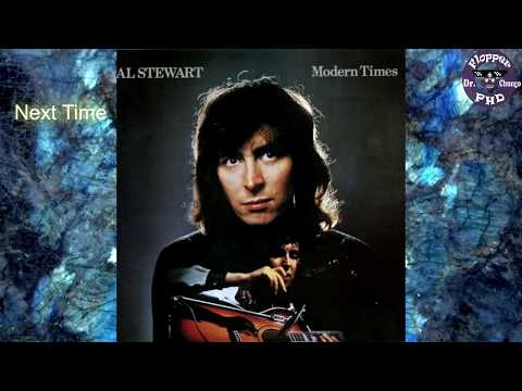 Modern Times Album - Al Stewart