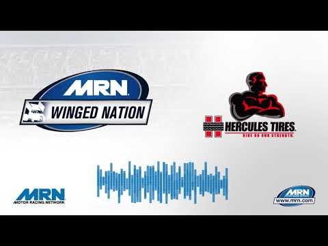 Winged Nation - April 24, 2018