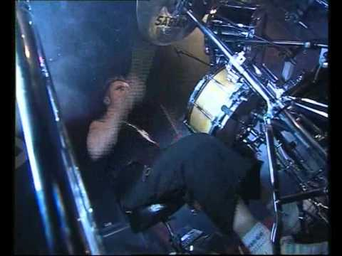 The Mission UK - Lighting the Candles (live at the Rockpalast 2005).