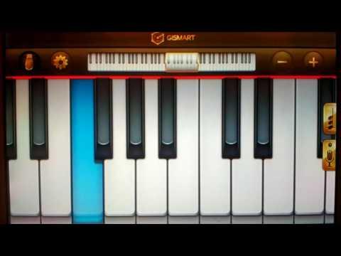 Ishq na karna || Agam kumar nigam || by mobile piano