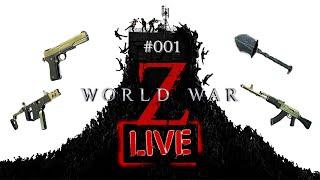Zombies klatschen 🔪🧟♂️ | Part 1/2 | Livestream | …